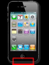 Remplacement-connecteur-de-charge-iPhone-4S-saint-etienne-andrezieux-boutheon-le-puy-en-velay-monistrol-saint-chamond-firminy
