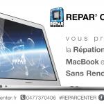 Réparation de Macbook à Saint Etienne