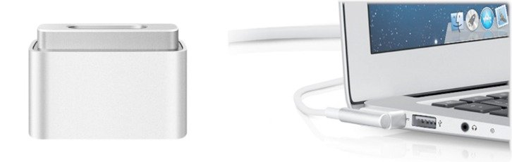 Comment bien ranger son chargeur (MagSafe)  de Macbook ?