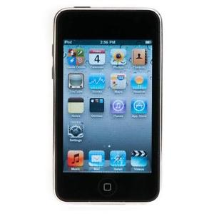 Remplacement batterie iPod Touch 2