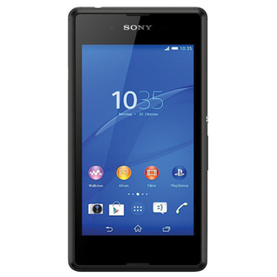 Devis et Diagnostic Sony Xperia E3
