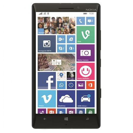 Devis et Diagnostic Nokia Lumia 930