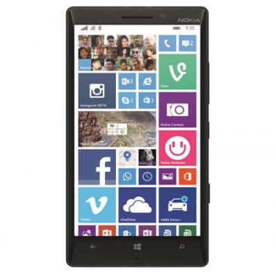 Remplacement Bloc Lcd Vitre Nokia Lumia 930