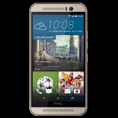 Devis HTC One (M9) tombé dans l'eau