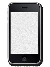 Remplacement écran lcd iphone 3GS
