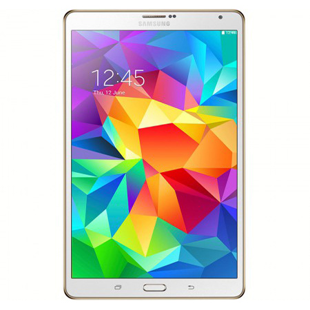 Remplacement Bouton Allumage Samsung Galaxy Tab S