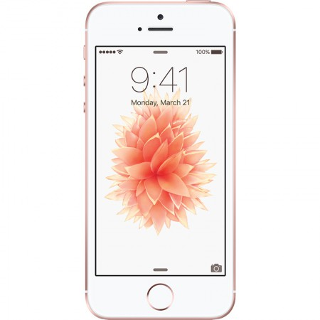 Remplacement Bouton Allumage iPhone 5 SE