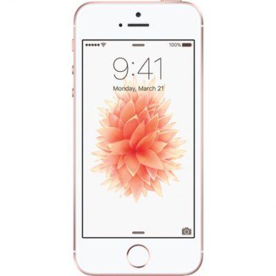 Remplacement Fiche Kit Piéton iPhone 5 SE