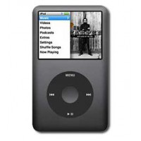 Remplacement batterie iPod Classic 6