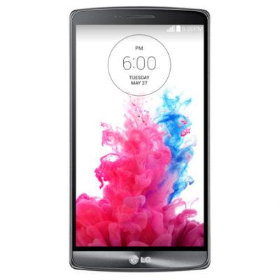 Devis LG G3 tombé dans l'eau
