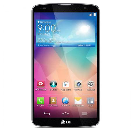 Remplacement Bloc Lcd Vitre LG G2