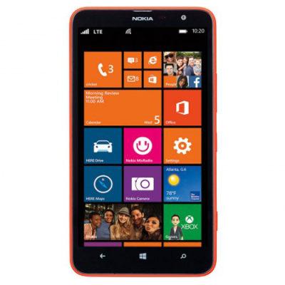 Remplacement Bloc Lcd Vitre Nokia Lumia 1320