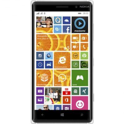 Remplacement Vitre Tactile Nokia Lumia 830