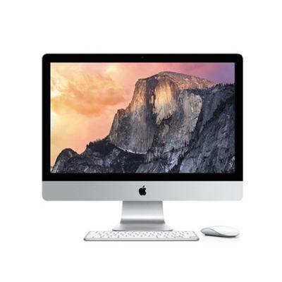 Devis iMac qui a pris l'eau