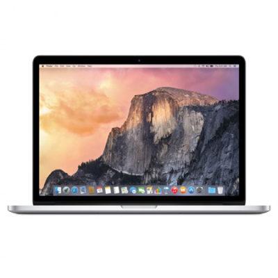 Remplacement Bloc Lcd Vitre MacBook Pro