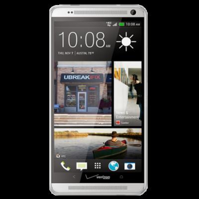 Devis HTC One Max tombé dans l'eau