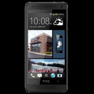 Devis HTC One Mini tombé dans l'eau