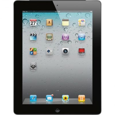 Remplacement batterie iPad 2