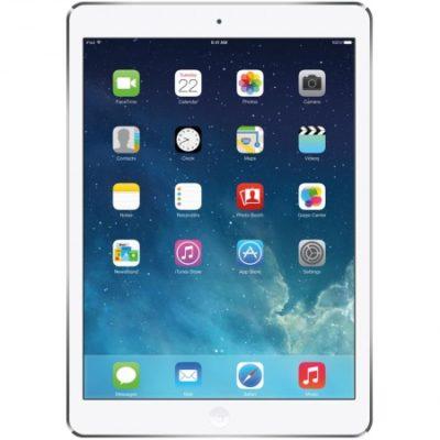 Remplacement Fiche Kit Piéton iPad Air