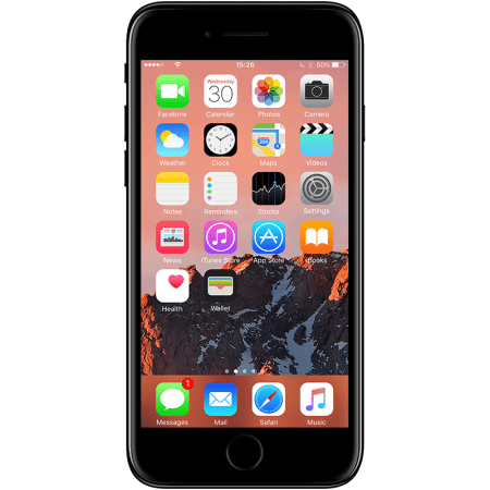 Remplacement Bouton Home iPhone 7 Plus