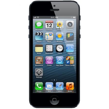 Remplacement connecteur de charge iPhone 5