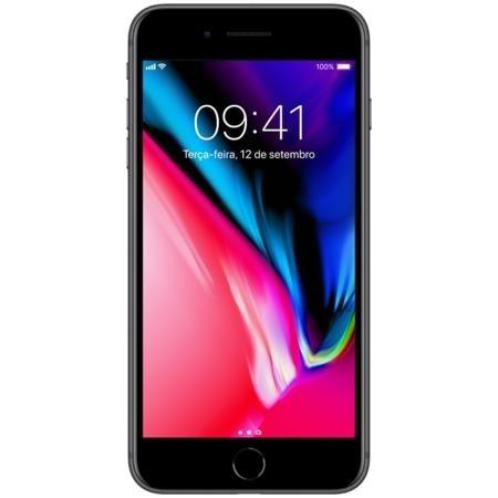 Remplacement Ecran LCD et Vitre tactile iPhone 8 Plus
