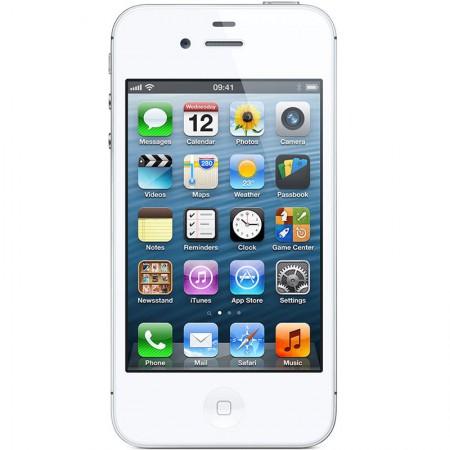 Remplacement ecran complet lcd et vitre tactile iphone 4S
