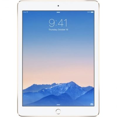 Remplacement Bouton Home iPad Air 2