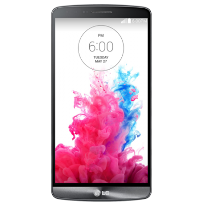 Remplacement Bloc Lcd Vitre Tactile LG G3