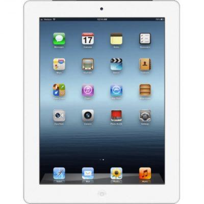Remplacement Fiche Kit Piéton iPad 3