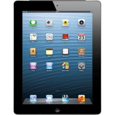 Remplacement Fiche Kit Piéton iPad 4