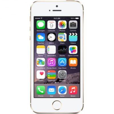 Réparation fiche jack iPhone 5S