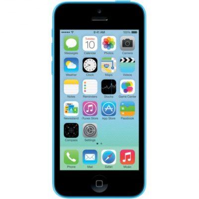 Devis Diagnostic iPhone 5C