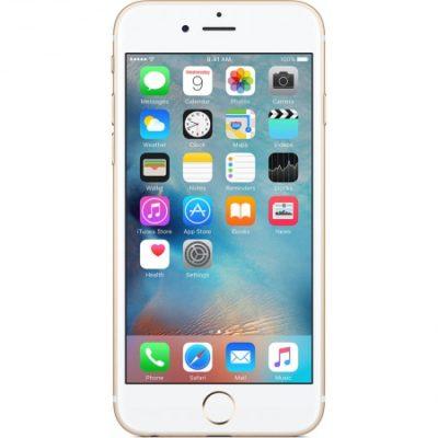 Remplacement Fiche Kit Piéton iPhone 6S Plus