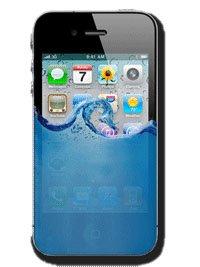 Devis iPhone 3GS tombé dans l'eau