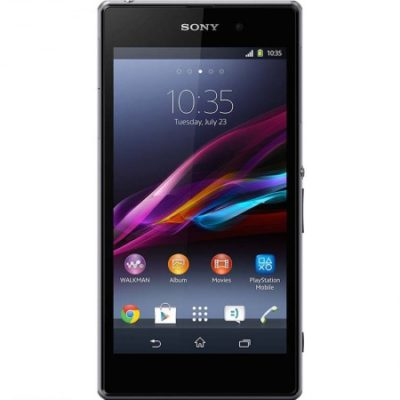 Devis et Diagnostic Sony Xperia Z1