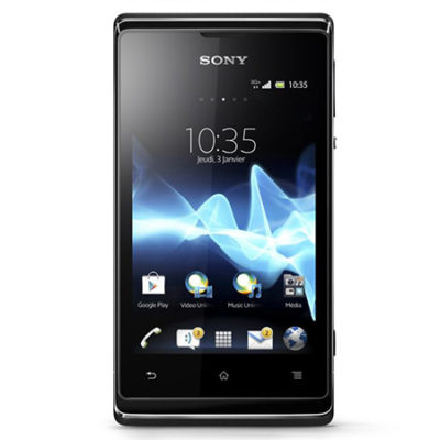 Devis et Diagnostic Sony Xperia E