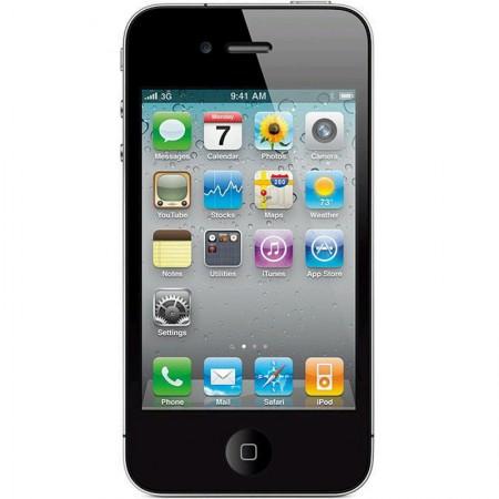 Remplacement haut parleur iPhone 4