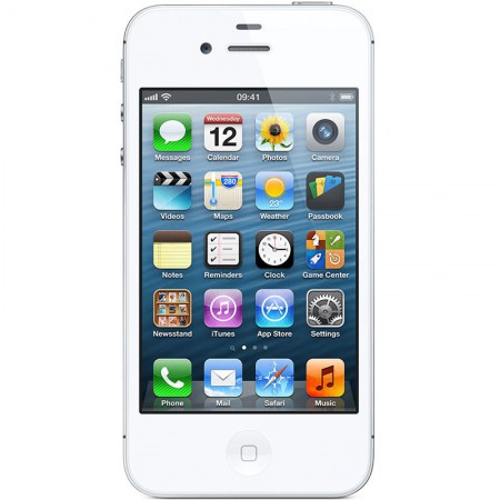 Remplacement Vitre Arrière Cassée iPhone 4S