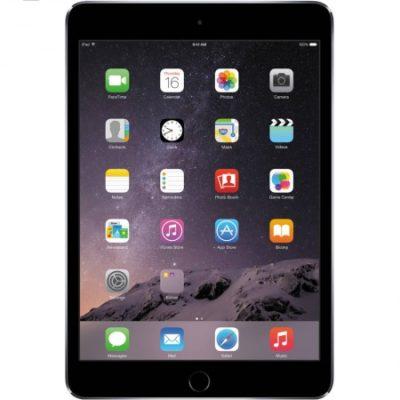 Remplacement Bouton Allumage iPad Mini 3