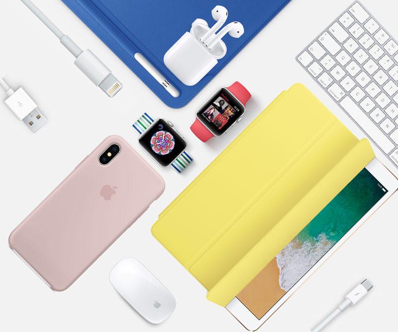 accessoire cable ecouteur chargeur apple original