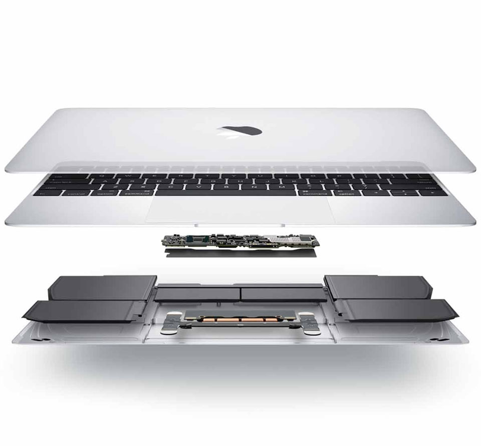 reparation apple mac macbook saint etienne