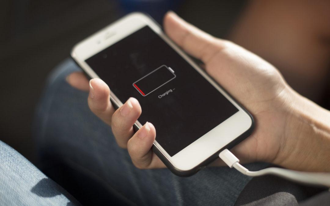 Économiser la batterie de votre iPhone : quelques astuces